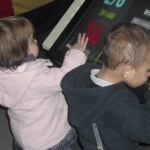 Hands on at the Discovery Centre